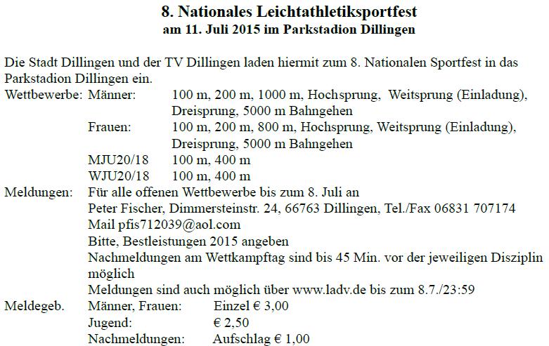 150711 Dillingen