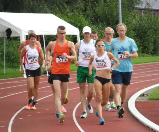 150905 Veenendaal, Start 3000m2