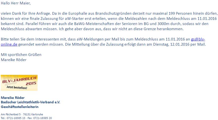 160111 Meldung Karlsruhe