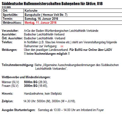 160116 Karlsruhe