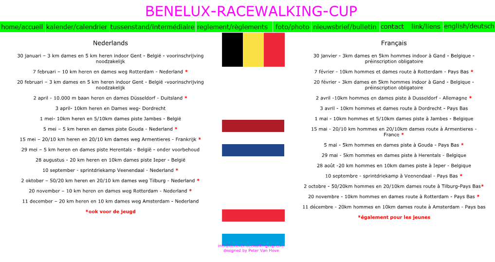 1601 Benelux-Cup 2016