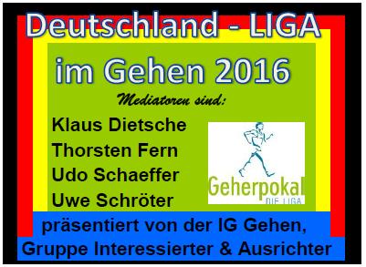 Deutschland-LIGA