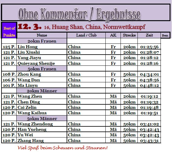 160312 Huang Shan