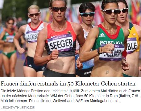160412 50km Frauen