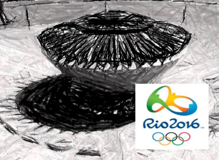 Rio & OS-Feuer