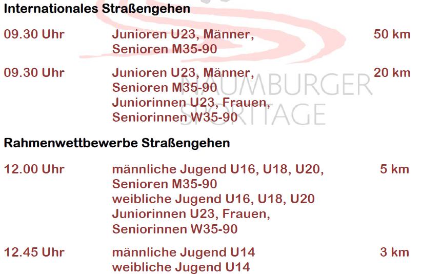 Naumburg Rahmen
