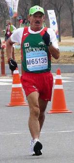 Camarena, Jose Luis Lopez, Daegu17