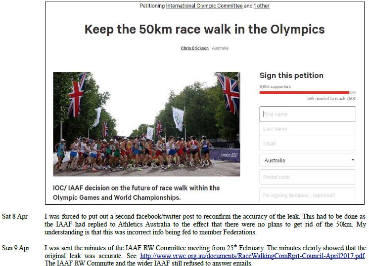 petition LS1