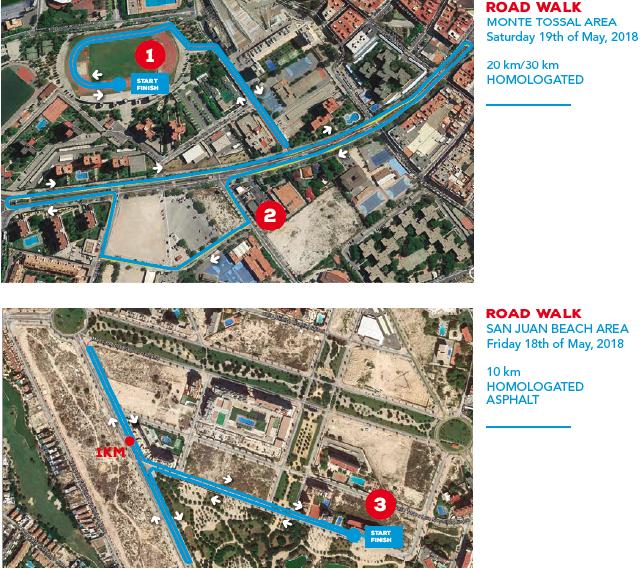 180518 Alicante Strecke