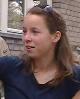 ZE Zurek, Teresa Pod15