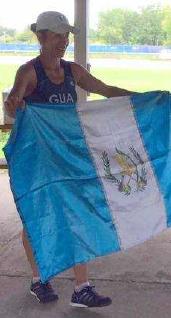 Perez Herera, Mayra