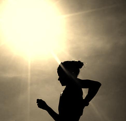 Walk in the sun ohne Schr