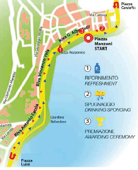180311 Lugano Strecke