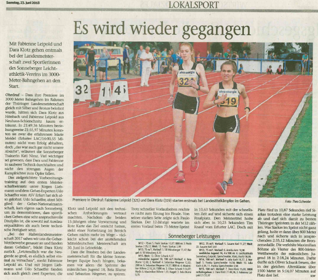 180623 Thüringer Zeitung
