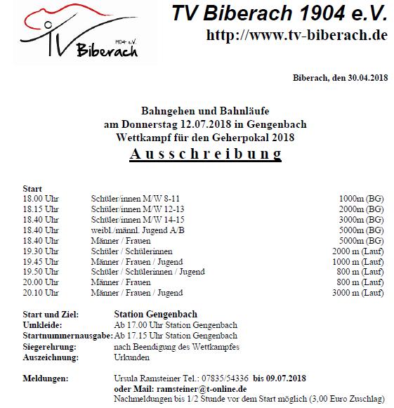 180712 Gengenbach