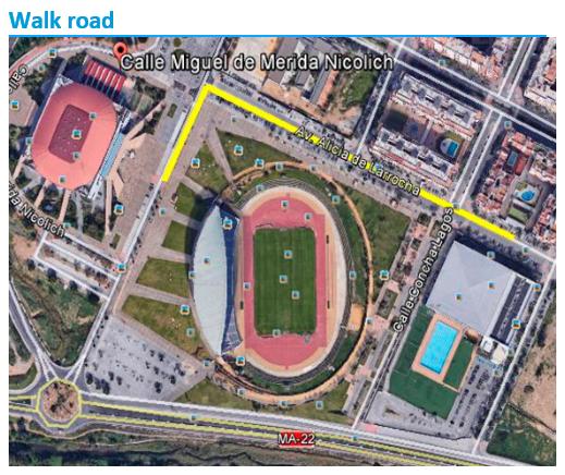 180910 Malaga Stadion alt