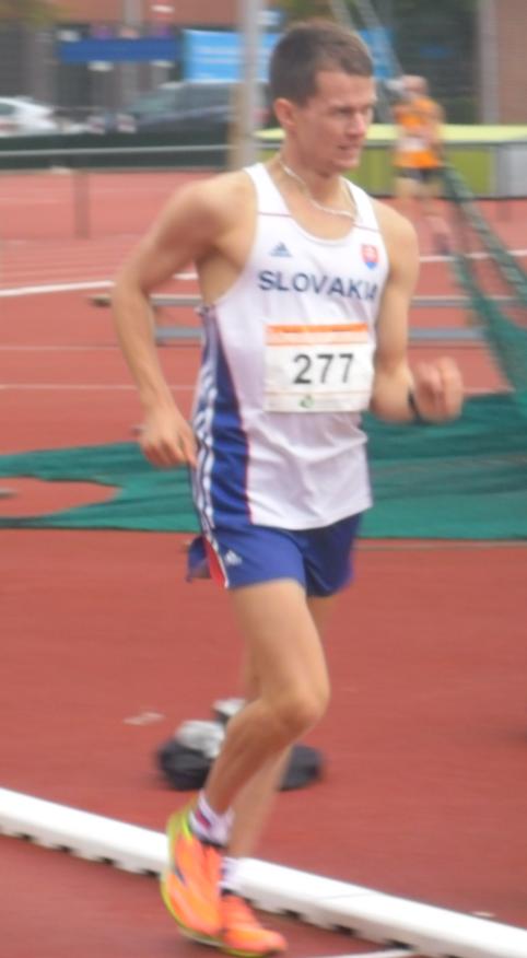 Uradnik, Miroslav