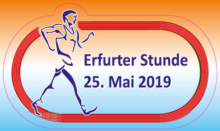 1905 Logo Erfurter Stunde