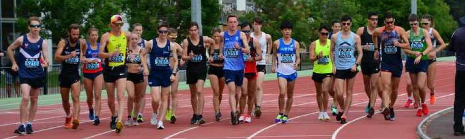 200112 Melbourne, Start