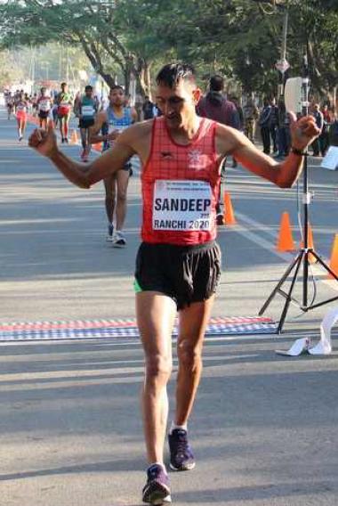200216 Ranchi, Sandeep Kumar