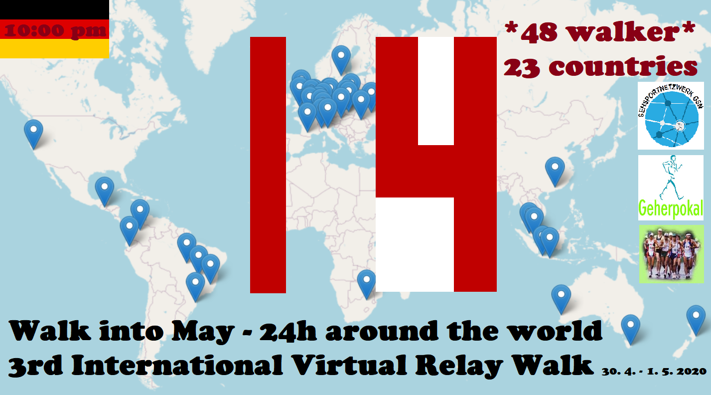 200430 Start-Nr. 3.Virtual Relay Walk