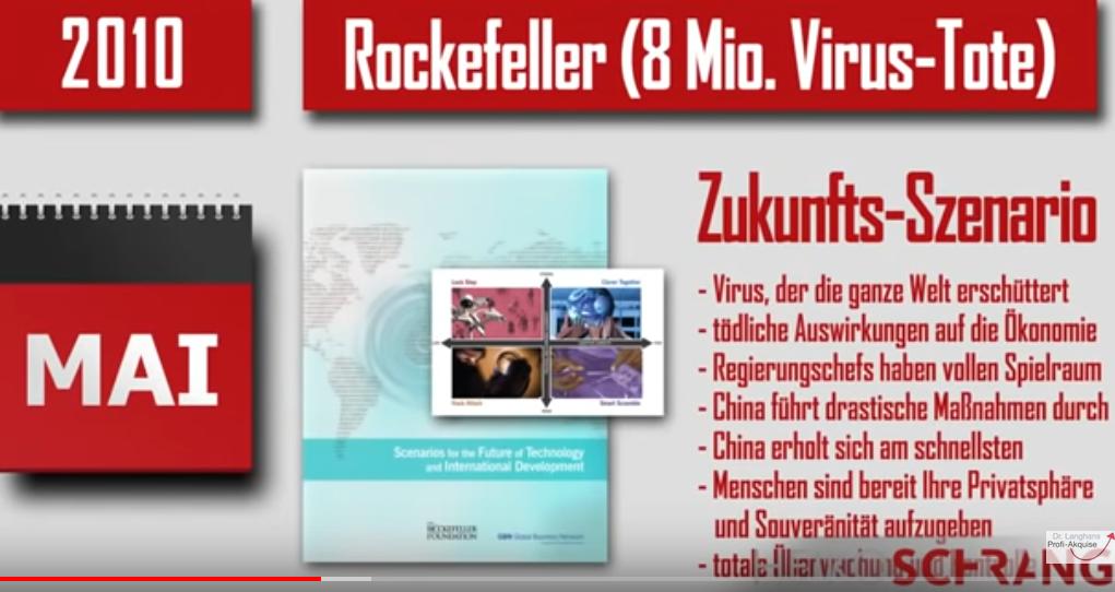 100510 Rockefeller Foundation Zukunft