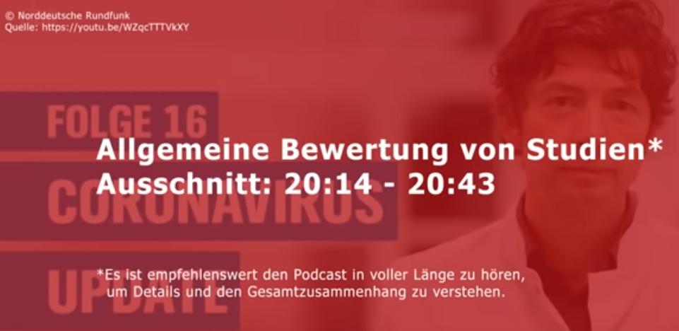200320 Droste bekommt podcast