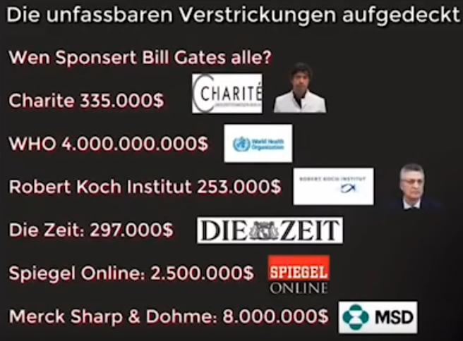 200501 Bill Gates sponsert in DT