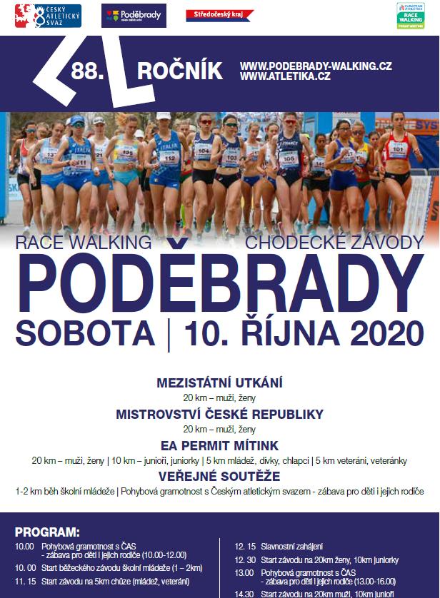 201010 Podebrady Flyer