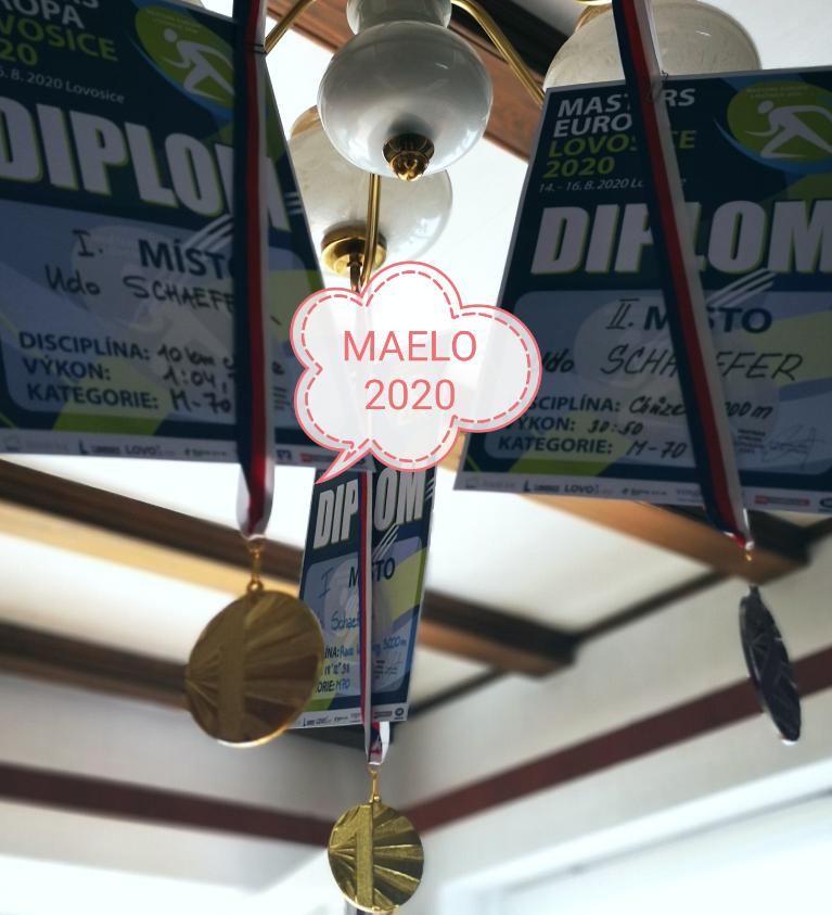 200817 MAELO, Diplome
