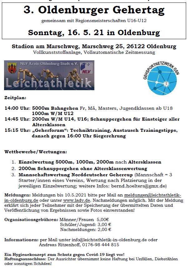 210516 Oldenburg